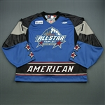 Shantz, David<br>Blue Period 2<br>All Star 2006-07<br>#1 Size: 60G
