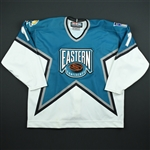 Messier, Mark * <br>Teal<br>All Star 1997<br>#11 Size: 56