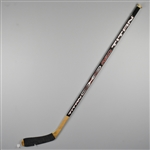 Audette, Donald * <br>Titan ASD Wooden Stick<br>Los Angeles Kings N/A<br>#N/A