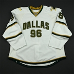 Brunnstrom, Fabian<br>Third Set 1<br>Dallas Stars 2008-09<br>#96 Size: 58