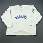 Popovic, Peter<br>Training Camp White<br>New York Rangers 1998<br>#45