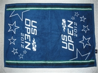Kohlschreiber, Philipp<br>Mens Singles Round 3 Match-Used Towel, NOT Autographed<br>US Open 2012<br>