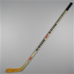 Lemieux, Mario * <br>Koho - Autographed - Game and/or Practice used<br>Pittsburgh Penguins