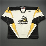 Watson, Marcus<br>White Set 1<br>Stockton Thunder 2010-11<br>#12 Size: 56