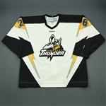 OConnor, Ian<br>White Set 1<br>Stockton Thunder 2011-12<br>#26 Size:56