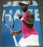Stephens, Sloane<br>Autographed 16x20<br> 2012