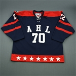 Pock, Thomas * <br>Navy Planet USA All-Star Warm-Up<br>All Star 2005-06<br>#22 Size: 56