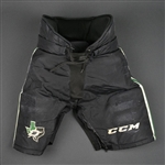 Faksa, Radek<br>CCM HP70 Pants<br>Dallas Stars 2015-16<br>#12