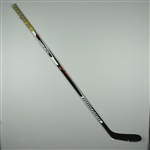 Beleskey, Matt<br>Warrior Dynasty HD1 Stick<br>Boston Bruins 2016-17<br>#39