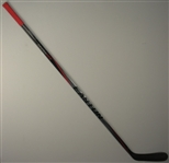 Albelin, Tommy<br>Easton Synergy HTX Stick<br>New Jersey Devils