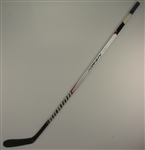 Bernier, Steve<br>Warrior Dynasty AX1 LT Stick<br>New Jersey Devils 2013-15