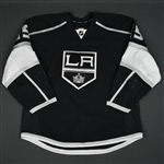 Andreoff, Andy<br>Black Set 2<br>Los Angeles Kings 2015-16<br>#15 Size: 56