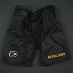 Laughton, Scott<br>Third Bauer Shell<br>Philadelphia Flyers 2016-17<br>#21 Size: Large