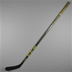 Acciari, Noel<br>CCM Ultra Tacks Stick<br>Boston Bruins 2015-16<br>#55 Size: (NA)