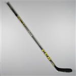 Beleskey, Matt<br>CCM Ultra Tacks Stick<br>Boston Bruins 2015-16<br>#39