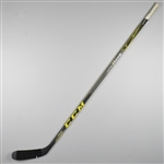 Bergeron, Patrice<br>CCM Ultra Tacks Stick<br>Boston Bruins 2015-16<br>#37