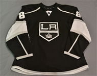 Doughty, Drew<br>Black Set 2<br>Los Angeles Kings 2014-15<br>#8 Size: 56