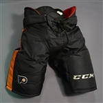 Lecavalier, Vincent<br>Third CCM CL Pants<br>Philadelphia Flyers 2014-15<br>#40 Size: XL