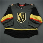 Blank - No Name or Number<br>Gray - (Adidas adizero) - CLEARANCE<br>Vegas Golden Knights <br> Size: 60G