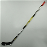 Subban, P.K.<br>CCM Super Tacks AS2 Stick <br>New Jersey Devils 2019-20<br>