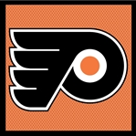 Andreoff, Andy<br>White Set 2 - PRE-ORDER<br>Philadelphia Flyers 2019-20<br>#10 Size: 56