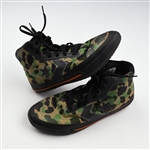 "Oubre Jr, Kelly *<br>Converse All-Star Pro BB ""Camo"" - December 9, 2019 vs. Minnesota Timberwolves<br>Phoenix Suns 2019-20<br>#3 Size: 14"