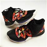 "Hampton, R.J. *<br>Nike Kyrie 5 ""Chinese New Year 2019""<br>Drive Nation 2018-19 <br>#14 Size: 13"